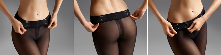 Wolfords Comfort Cut
