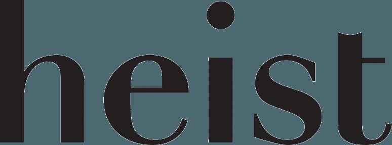 Logo Heist Studios