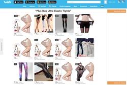Screenshot wish.com