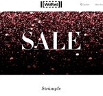 Wolford Sale Logo