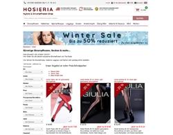 Screenshot Hoseria