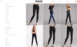 Screenshot Wolford Leggings