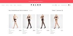 Screenshot Falke