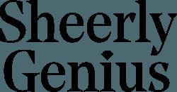 Logo Sheerly Genius