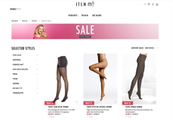 Screenshot Sale item m6