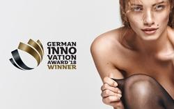 Logo German Innovation Award 2018
