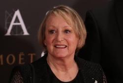 Yvonne Blake 2017
