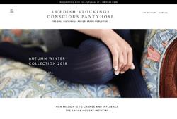 Screenshot Swedish Stockings