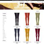 Neue Strumpfhosen-Kollektion von Zohara Tights