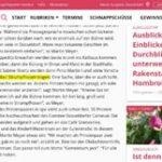 Gäääähhhnn: Karneval und Männer in Strumpfhosen