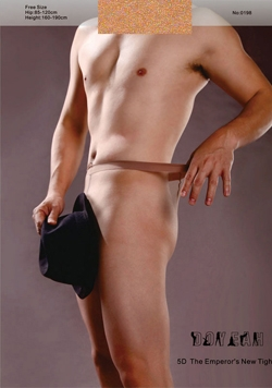 Doyeah Männerstrumpfhosen, Herrenstrumpfhose