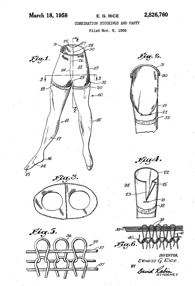 US-Patent 2.826.760