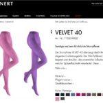 Neue Farben in Kunerts neuer Kollektion