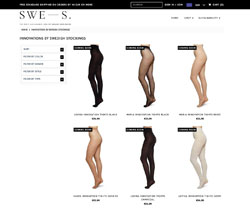 Screenshot Lovisa Innovation Tights und Maria Innovation Tights