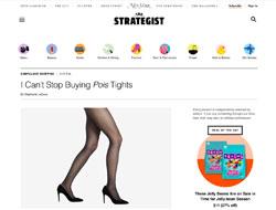 Screenshot The Strategist