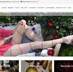 Screenshot thetightspot.com