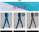 Homepage Wolford Private Sale