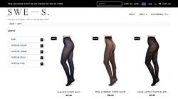 Swedish Stockings Neuheiten Screenshot