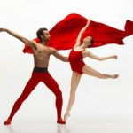 Wieder Diskussion um Balletttänzer in Strumpfhosen