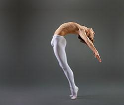 """""""Arbeitskleidung"""" fürs Ballett"""