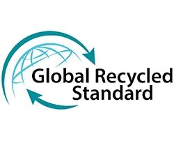 Roica EF Garne haben die GRS-Zertifizierung erhalten