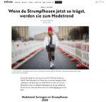 Strumpfhosentrend 2020 Screenshot Instyle.de