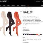 Die Frühjahr-Sommer-Kollektion von Kunert ist da