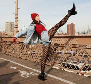 Isaballe Boylston tanzt in New York