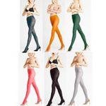Matte 30 DEN-Strumpfhosen in sechs neuen Farben