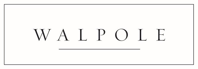 Brand of Tomorrow | Logo von Walpole