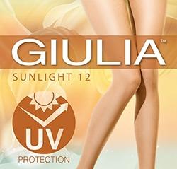 Giulia Strumpfhose Sunlight 12