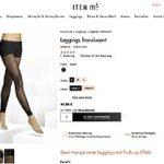 item m6 Shape Leggings auch in 30 DEN