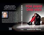 Buchumschlag Borderline-Roman