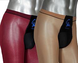 Neue Strumpfhosenmodelle von Comfort4Men