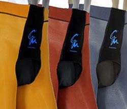 80-DEN-Männerstrumpfhosen in drei Farben
