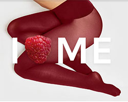 Heist The Fifty in der Farbe Raspberry