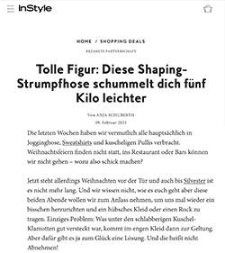 Screenshot instyle.de Shaping-Strumpfhose