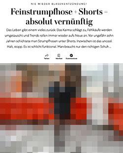 Screenshot Schweizer Illustrierte