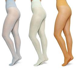 Svea Premium Tights von Swedish Stockings.