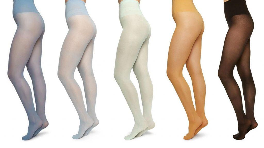 Svea Premium Tights in fünf Farben