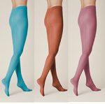 Kunert Velvet 40 in drei Farben
