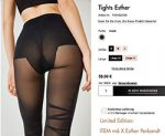 Screenshot Esther Tights item m6