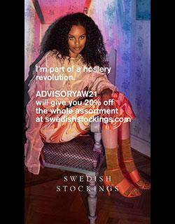 Swedish Stockings Advisory Board