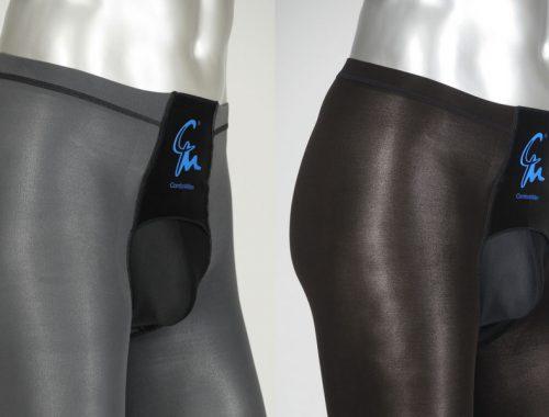 Comfort4Men 70-DEN-Strumpfhose für Männer